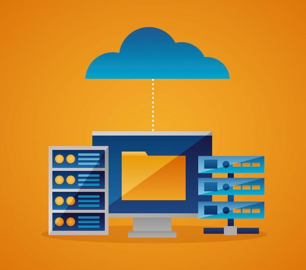 Концепция облачных вычислений