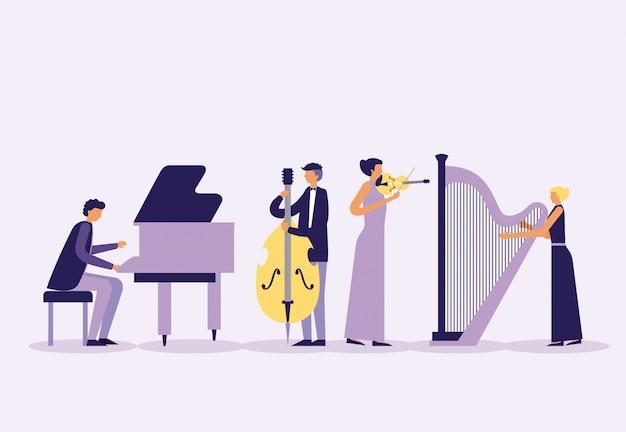 Народный фестиваль джаза