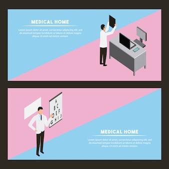 Здоровье медицинских людей