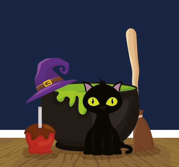 Кошелек или жизнь, хэллоуин
