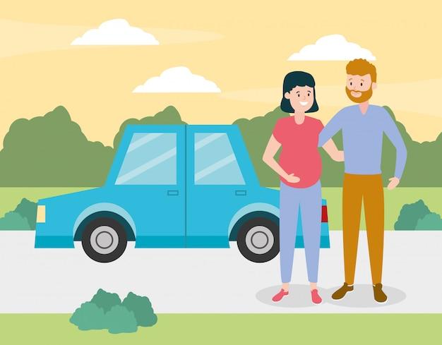 День семьи на природе