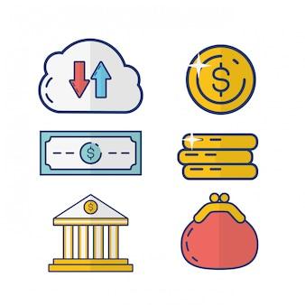 オンライン支払い要素コレクション