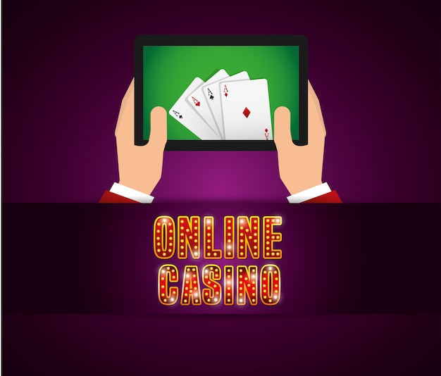 Дизайн игр казино