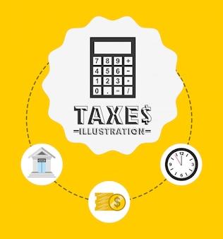 税の時間設計