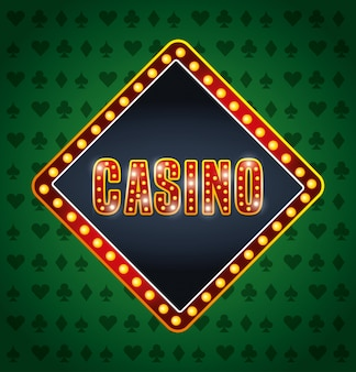 カジノゲームデザイン