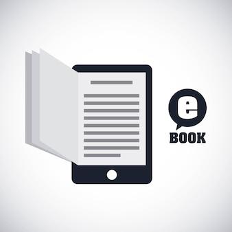 Скачать дизайн электронной книги