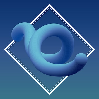 流体の形状