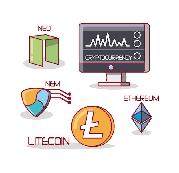 Обмен криптовалютами