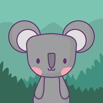 Милый коала