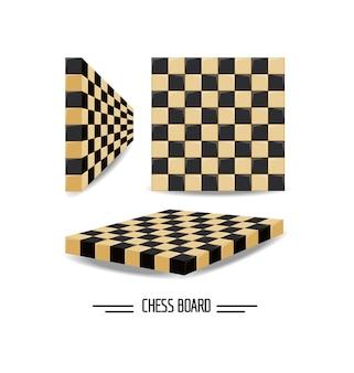 Значок шахматных досок