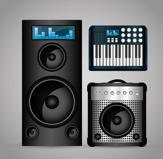 音楽技術機器