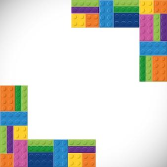 レゴアイコン。