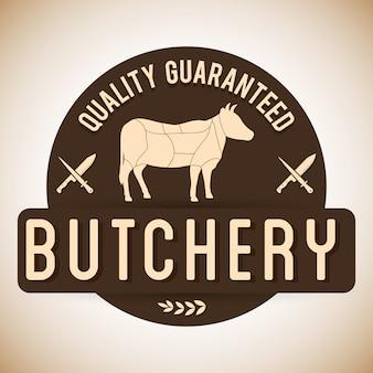 Тема мясной или мясной промышленности
