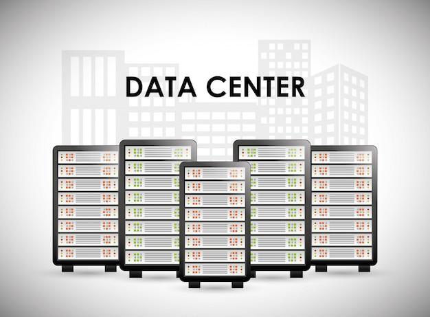 データベースのデジタル設計。