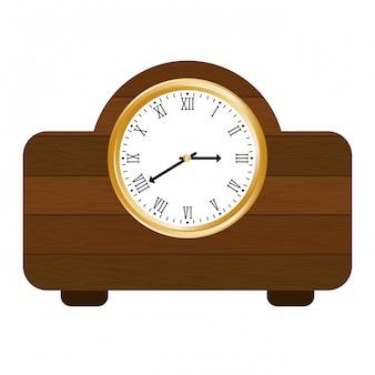 Значок значка будильника