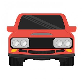 車のアイコン画像