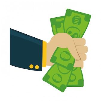 支払い経済アイコン画像