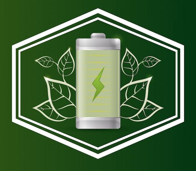 Экология дизайн иконок
