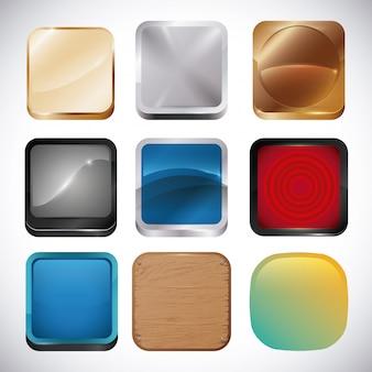 モバイルアプリのデザイン