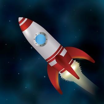 宇宙船のデザイン
