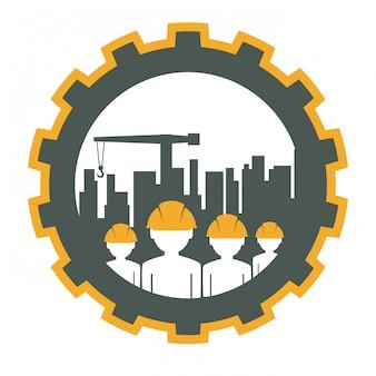 労働者のデザイン