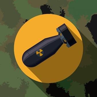 軍事力のデザイン。