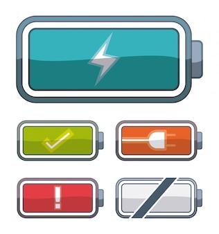 電池エネルギー設計
