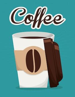 Кофейный дизайн