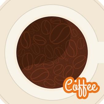 コーヒーデザイン