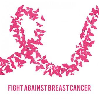 乳がんとの闘い