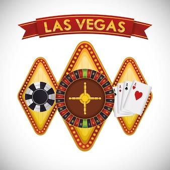 Лас-вегас дизайн