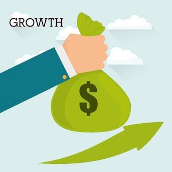財務成長デザイン