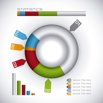 Дизайн статистики