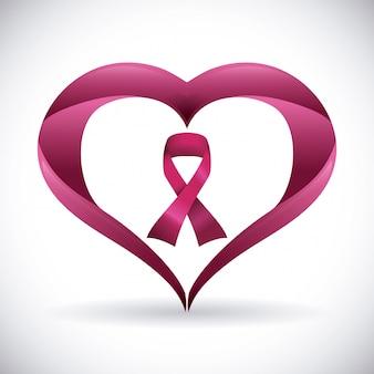 乳がんデザイン