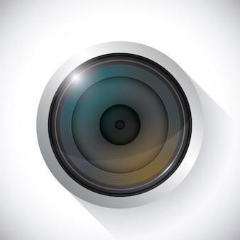カメラのデザイン