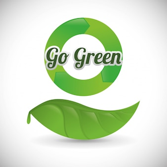 グリーンデザインへ