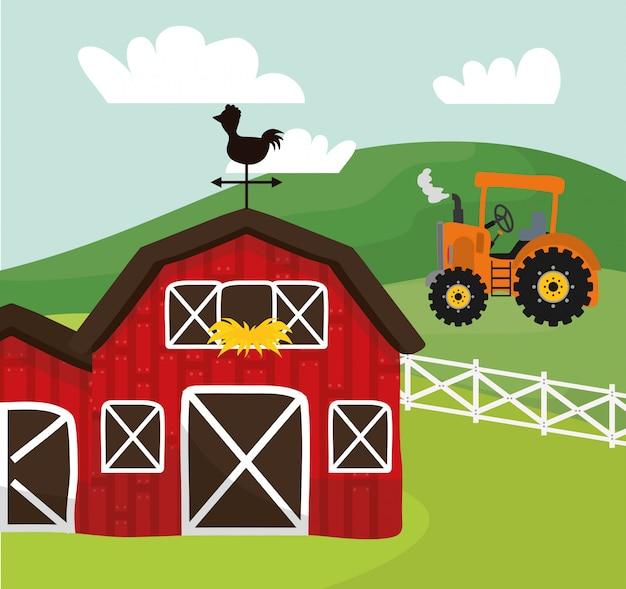Сельские и фермерские иконы