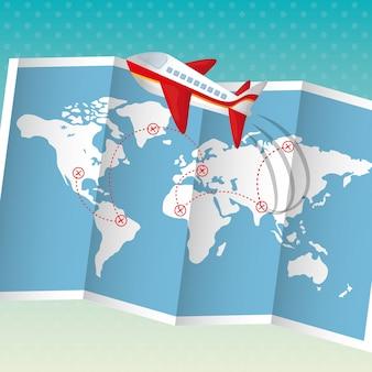 旅行デザイン