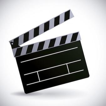 映画デザイン
