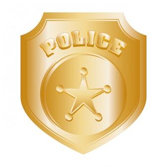 警察のアイコン画像