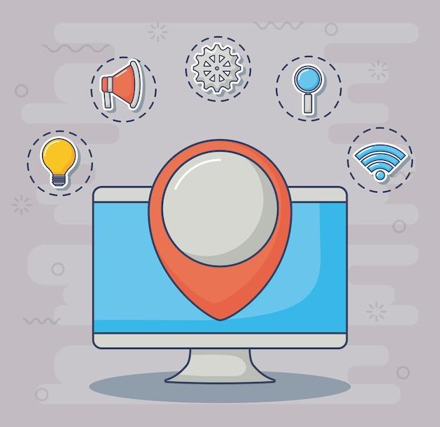 Технологические и инновационные элементы