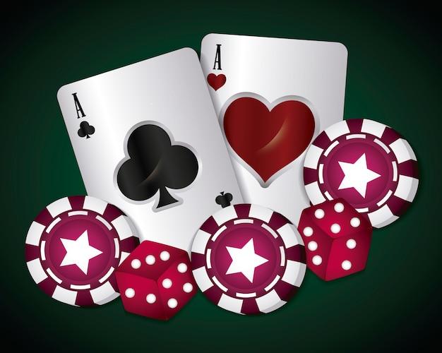 Концепция казино