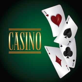 カジノのコンセプト