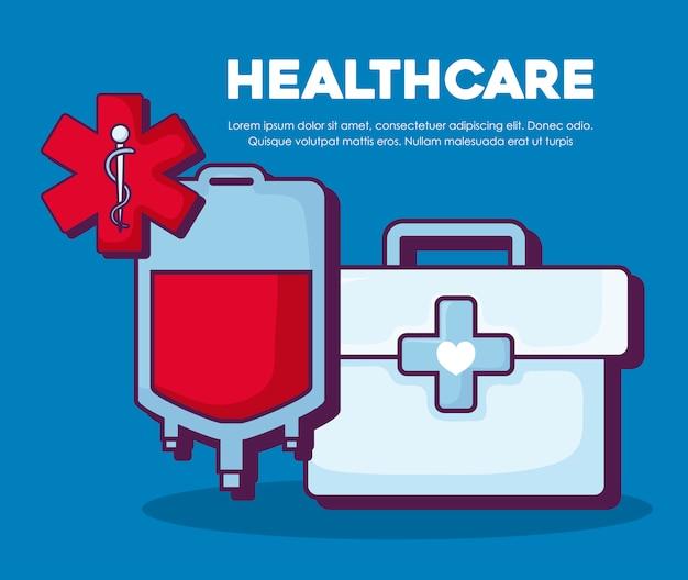 Концепция здравоохранения