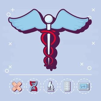 医学と医療