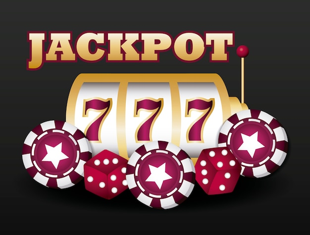 Джекпот и казино