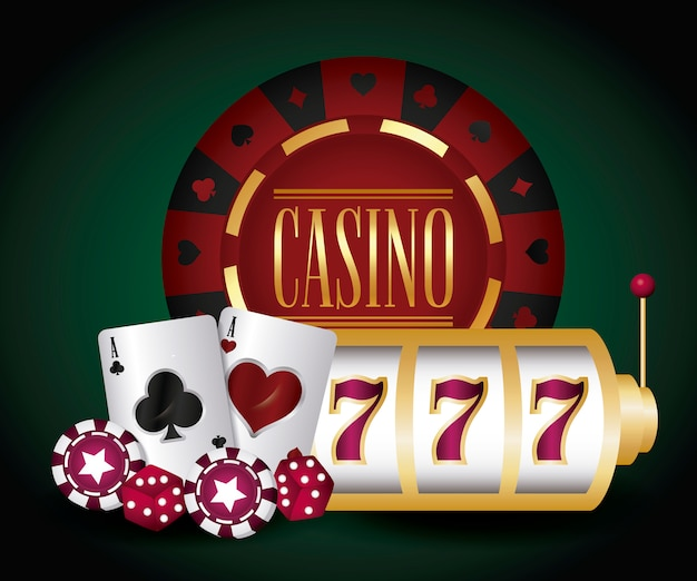 ジャックポットとカジノ
