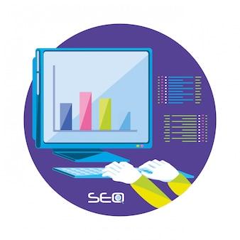 デスクトップを使用した検索エンジンの最適化