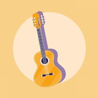 アコースティックギター楽器