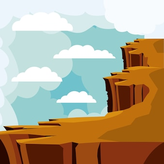Ландшафтный дизайн пустыни